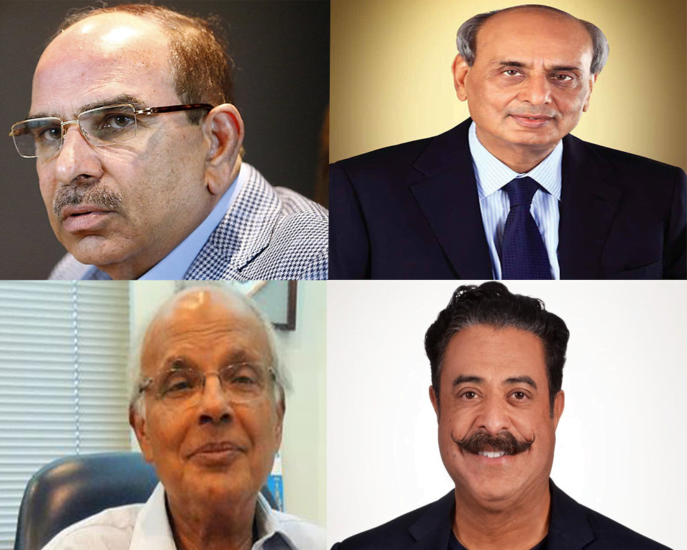 Richest Personalities of Pakistan