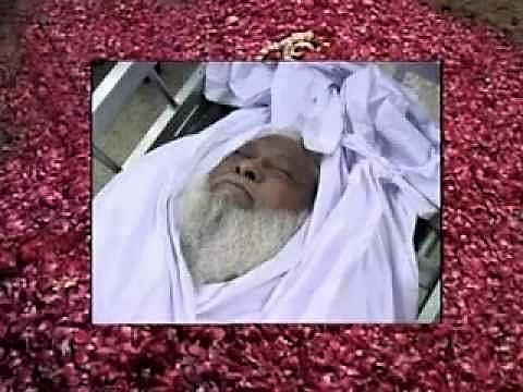 Funeral of Dr Israr Ahmed (rehmatullah e alyh) Funeral