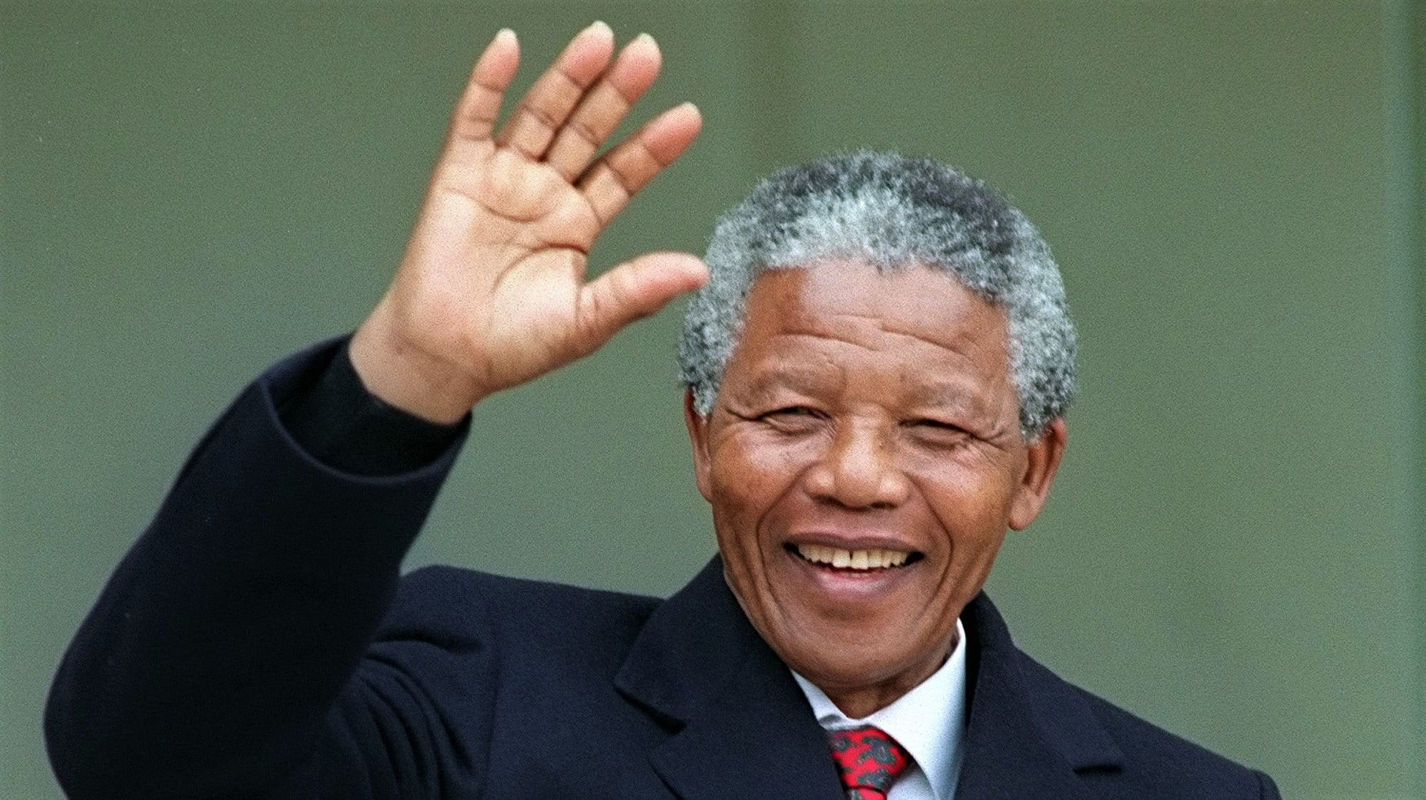 Mandela's first speech as a free man marked in Cape Town