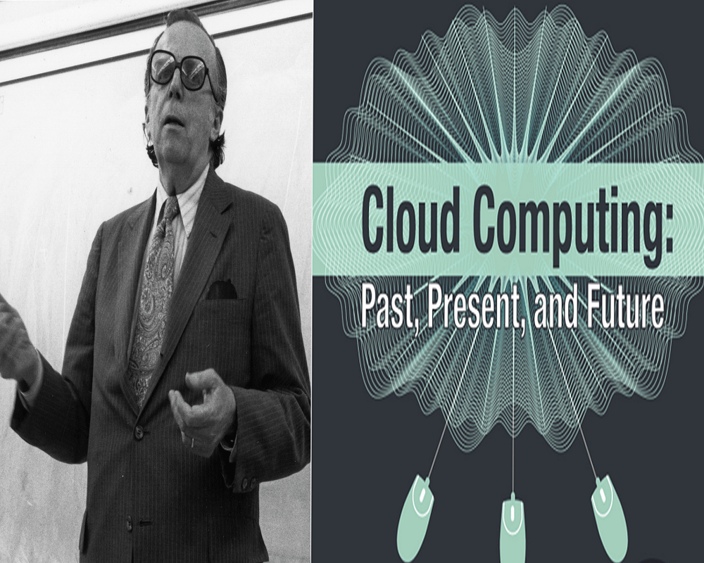 The Inventor of Cloud Computing