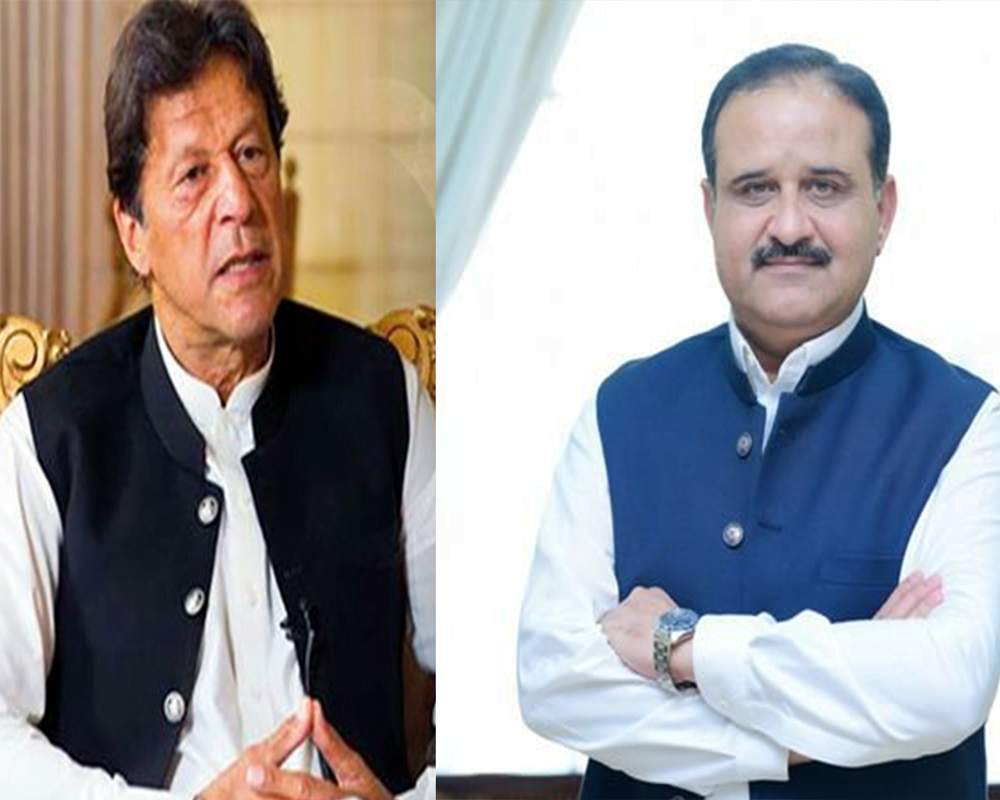 CM Punjab wanted to resolve issue by dialogue