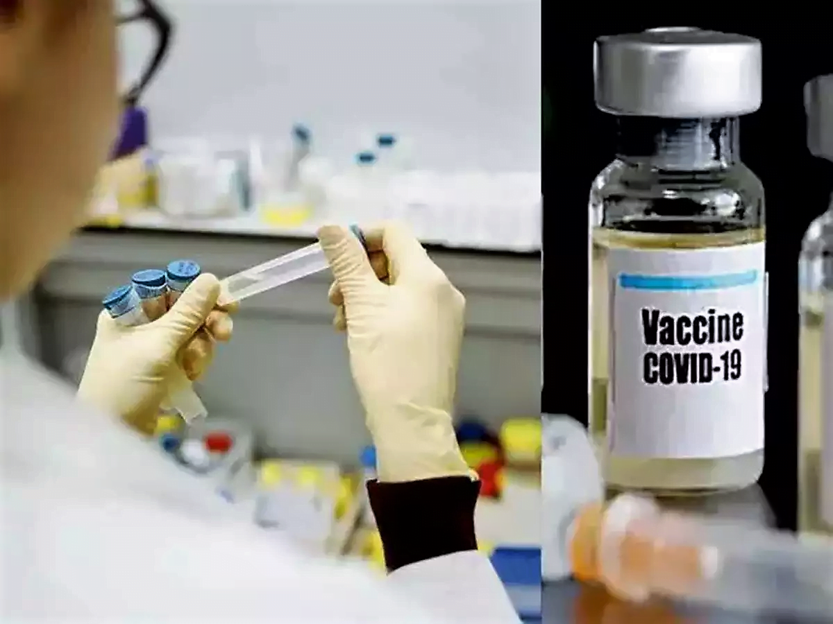 Covid-19 vaccine will be ready by year end in 'best case scenario' from Pfizer