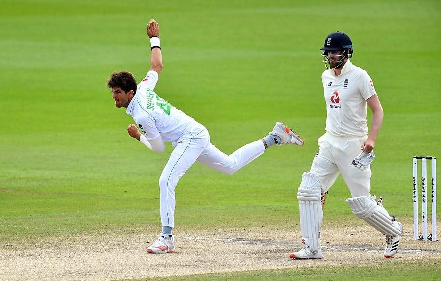 England v Pakistan 2020 - Mohammad Rizwan stars, Fawad Alam and Asad Shafiq Stumble