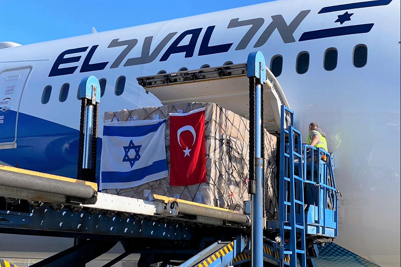Erdogan dashes hopes of Turkey-Israel reconciliation
