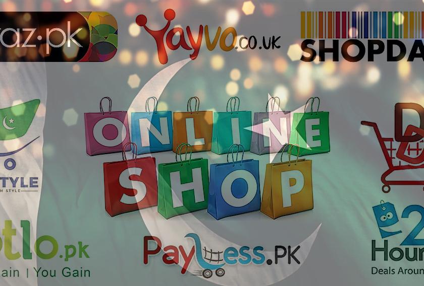 Future of E-commerce Business in Pakistan