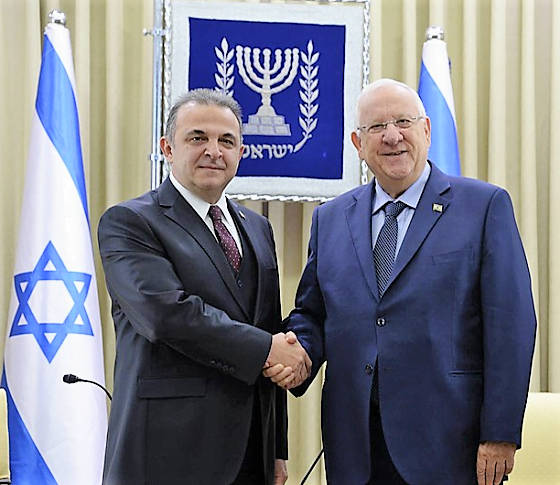 How Serious Is the Israeli-Turkish Rapprochement