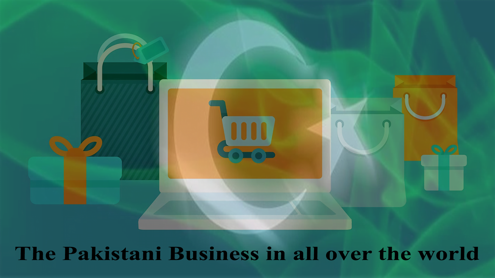 Pakistan's E-commerce market size to grow up to $ 1 billion by 2020