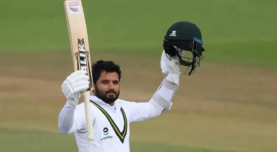 In Second Test match Azhar Ali leads Pakistan fightback in New Zealand