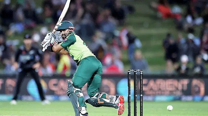 Rizwan inspires Pakistan to stop NZ sweep