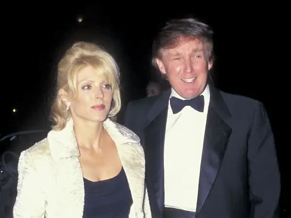 What would happen if Donald and Melania Trump divorced