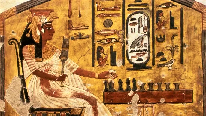 The Antiquated Egyptians Produced One of the Most Punctual Ceasefires on Record