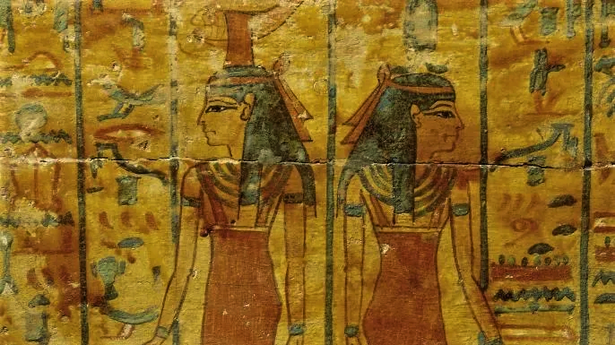 Egyptian women had a wide range of rights and freedoms