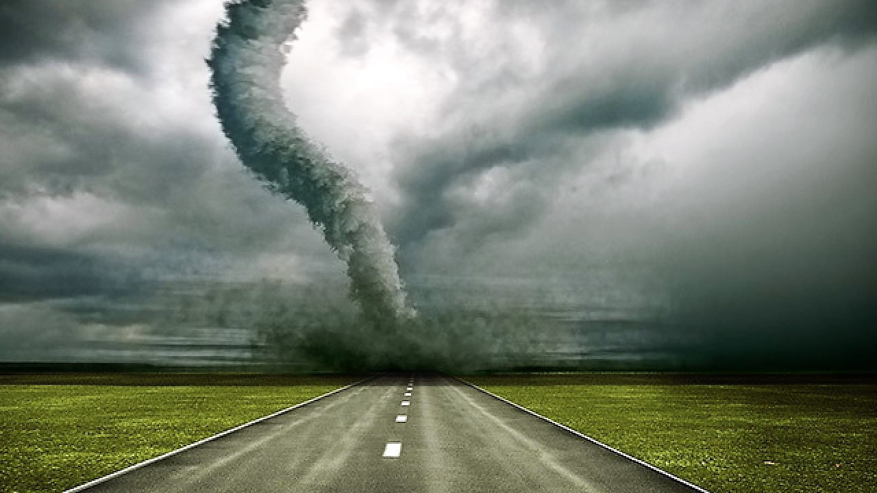 Extreme weather facts you may not know