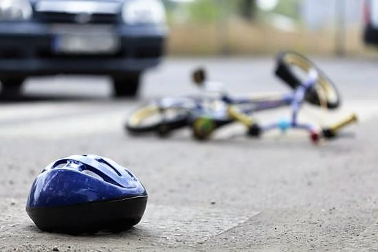 More than half of all road traffic deaths are among vulnerable road users pedestrians, cyclists, and motorcyclists.