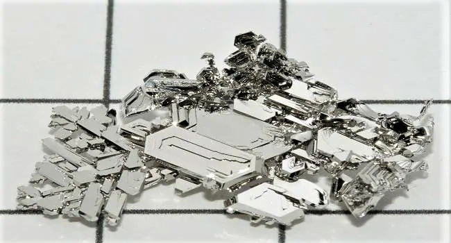 Platinum is rare and most expensive in the world