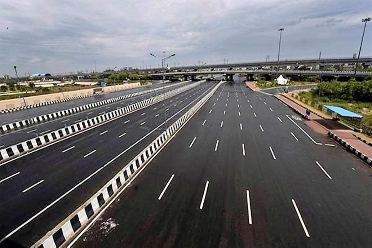 Roads are just political issue which making affects to the nation