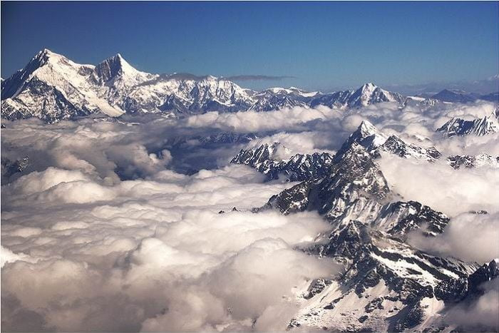Tibet is highest place in China