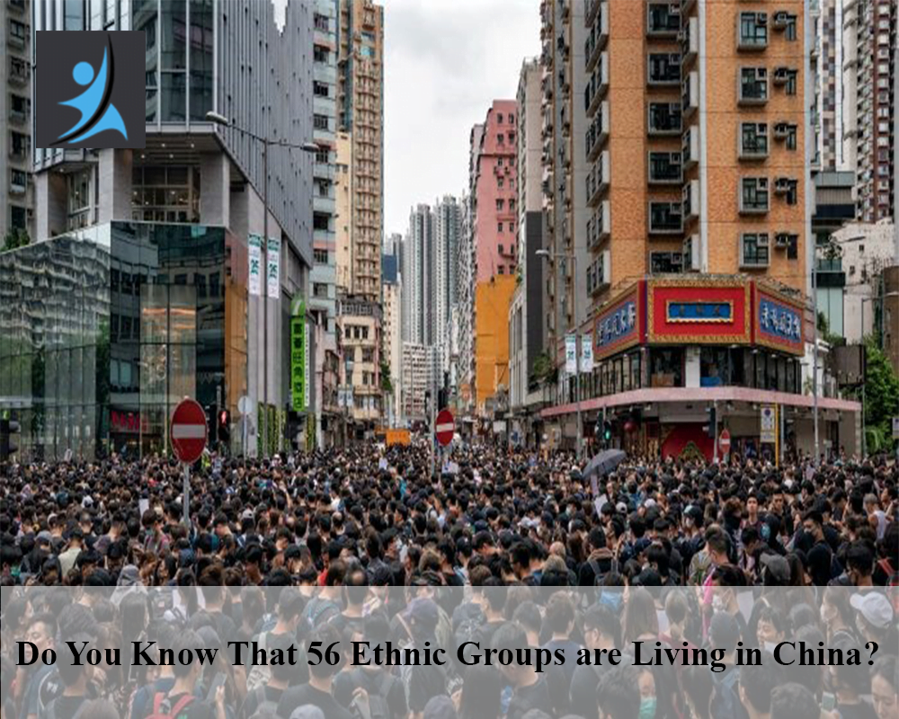 Do You Know That 56 Ethnic Groups are Living in China