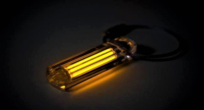 tritium is a radioactive isotope of hydrogen that formed during a nuclear reaction