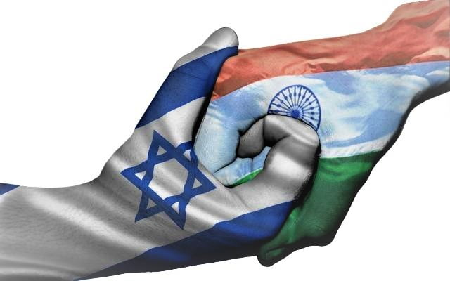 India threaten Muslims by Israel