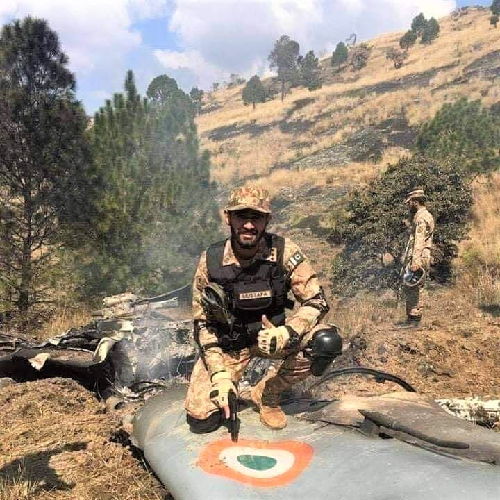 Know the cost of India's MiG-21 fighter jets downed by Pakistan