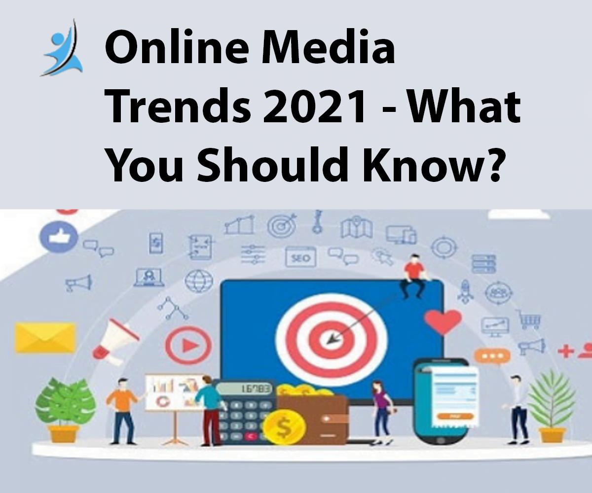 Online Social Media Trends 2021